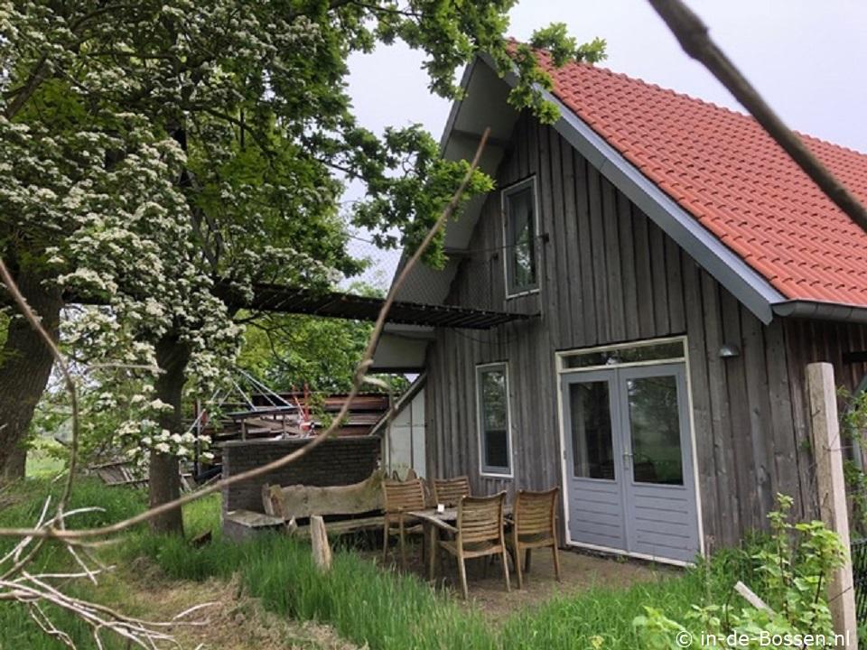 BijenBoom studio Bos.